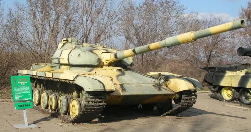 Почему и как появились танки Т-64, Т-72 и Т- 80. Часть 2