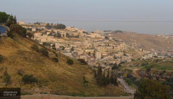 США откроют посольство в Иер…