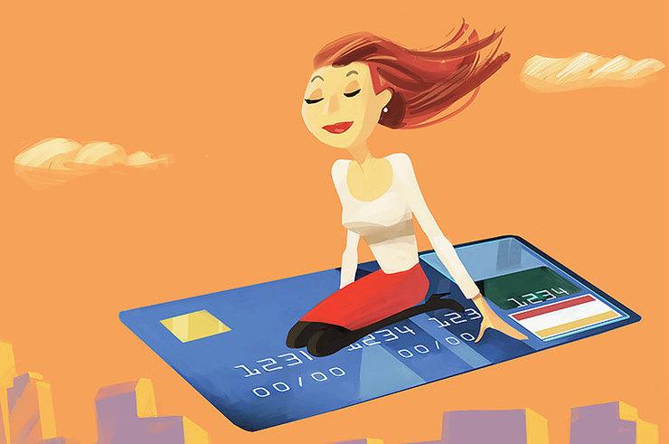Нюансы использования банковских карт