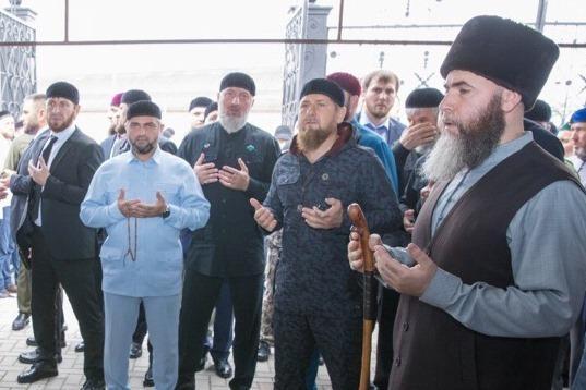 Рамзан Кадыров считает невиновным умершего в заключении убийцу экс-полковника Буданова