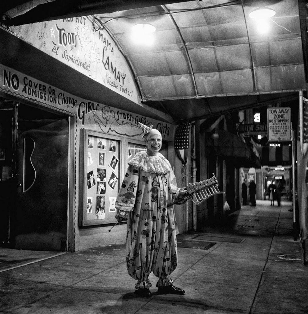 San-Frantsisko-ulichnye-fotografii-1940-50-godov-Freda-Liona 24