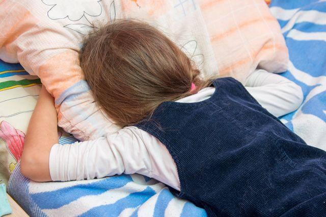 Ворчуны и Несмеяны. Как исправить ребёнка-нытика