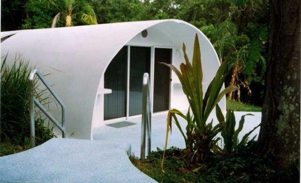 опытный дом будущего