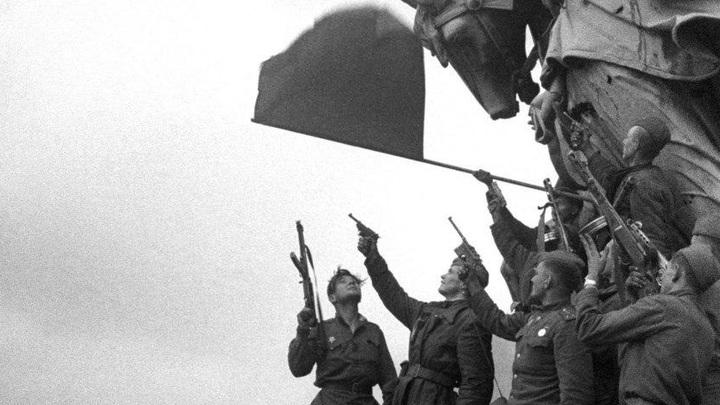 """""""Победа не была окончательной"""": В Минобороны отметили подъём неонацизма в странах, которые внесли вклад в Победу геополитика"""