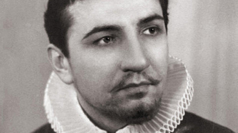 Актер Анатолий Решетников умер на Украине