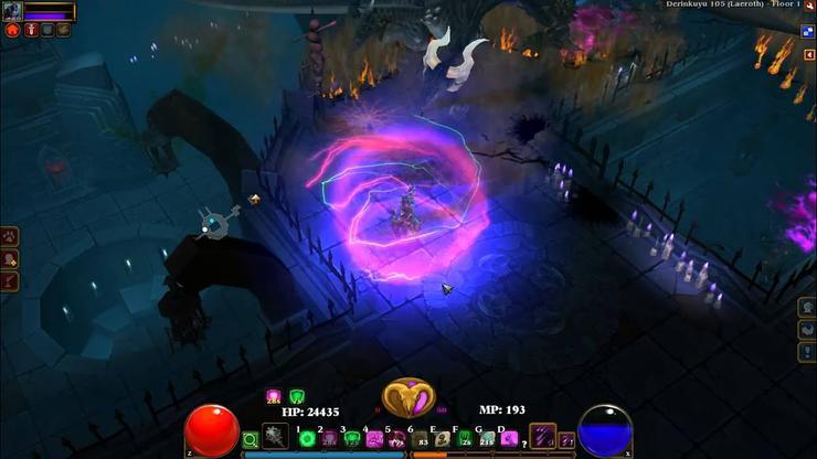 Чем заполнить пустоту перед выходом Diablo 4? Игры и моды, в которых приятно потрошить монстров
