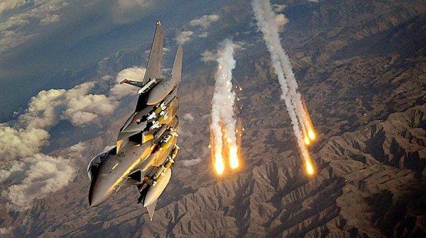 Ближний Восток держит «на прицеле» российские базы на юге