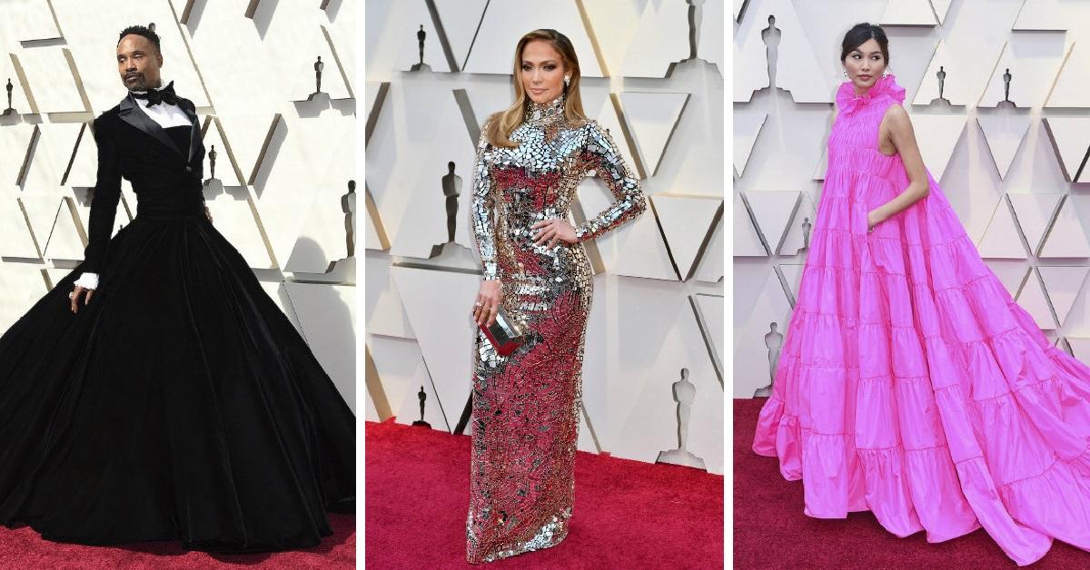 -Оскар-2019-: самые красивые (и не очень) наряды звезд