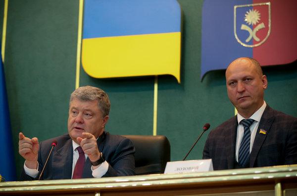 """""""Есть только три варианта"""": украинские политики заговорили о мире с Россией"""