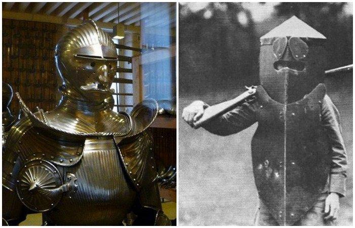 «Под грозной броней ты не ведаешь ран...» доспехи, рыцари, средневековье