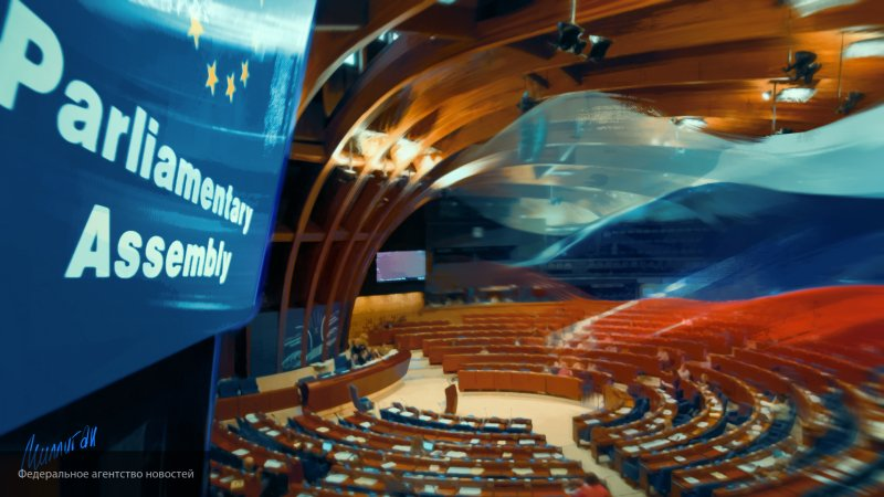 Сенатор Башкин заявил, что демарш Запада будет отклонен ПАСЕ