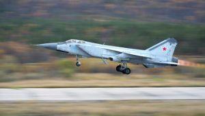 У МиГ-31 нет аналогов в мире, его нельзя считать устаревшим - ВВС РФ
