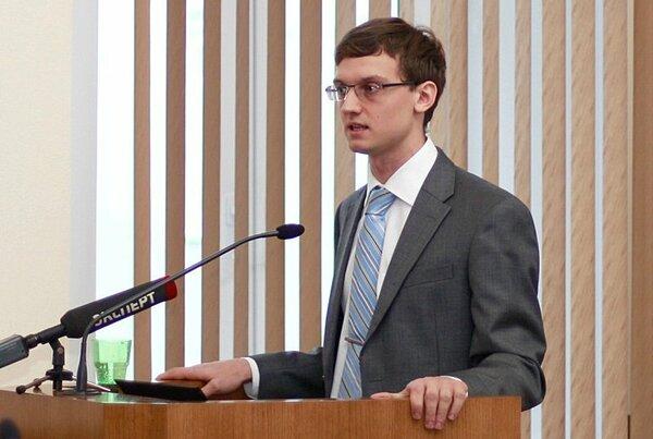 Экономист Назаров: цель пенс…
