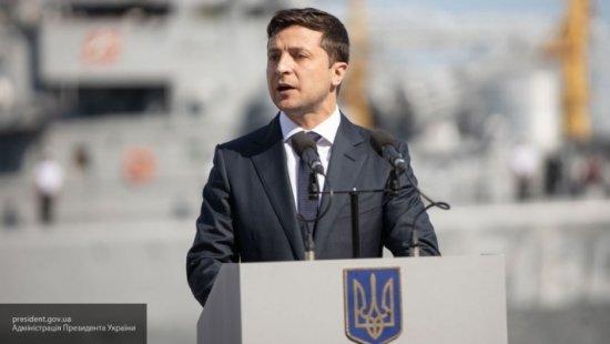 Зеленский со словами «иди гуляй» выгнал секретаря Бориспольского горсовета