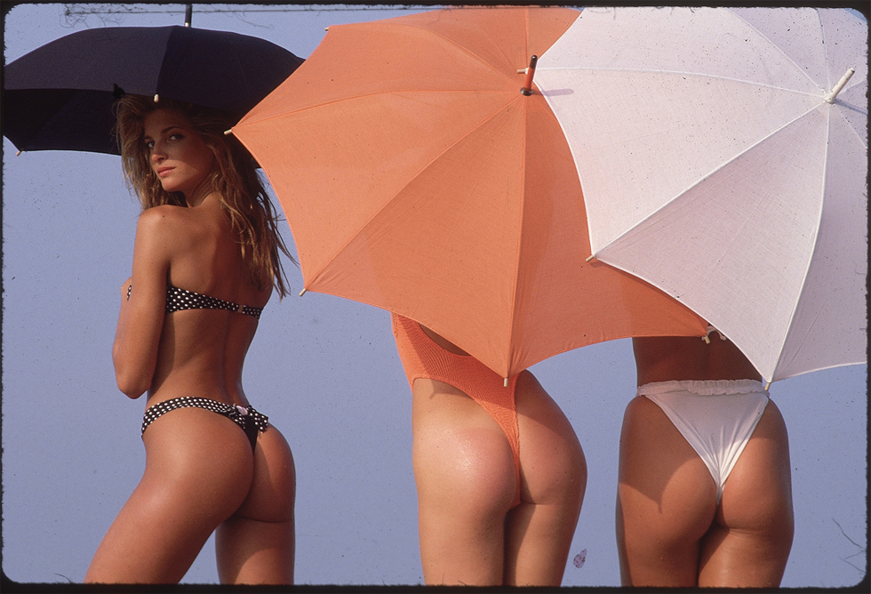 Горячее мексиканское лето 89-го