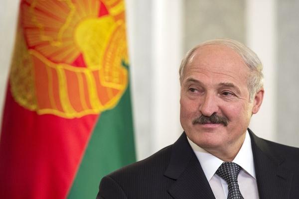 Россия кормит Белоруссию