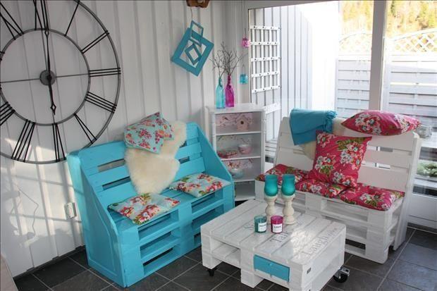 Мебель, которую нельзя купить в магазине