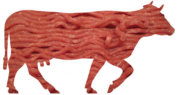 Ученые, наконец, узнали, почему употребление красного мяса вызывает рак!