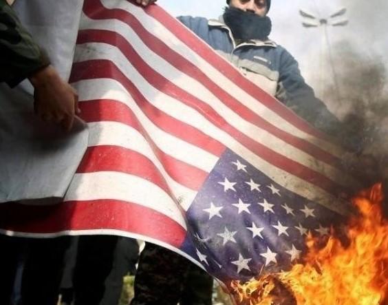Эксперты: «Зачем на Ближнем Востоке стоят военные базы США?»