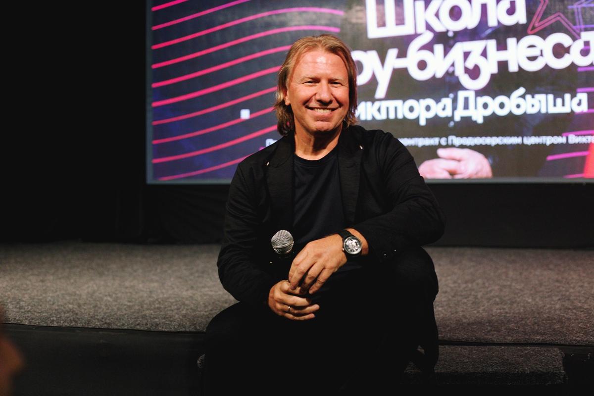 Дробыш прокомментировал участие Лазарева в «Евровидении-2019»