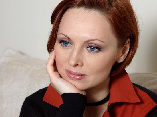 Актриса Елена Ксенофонтова р…