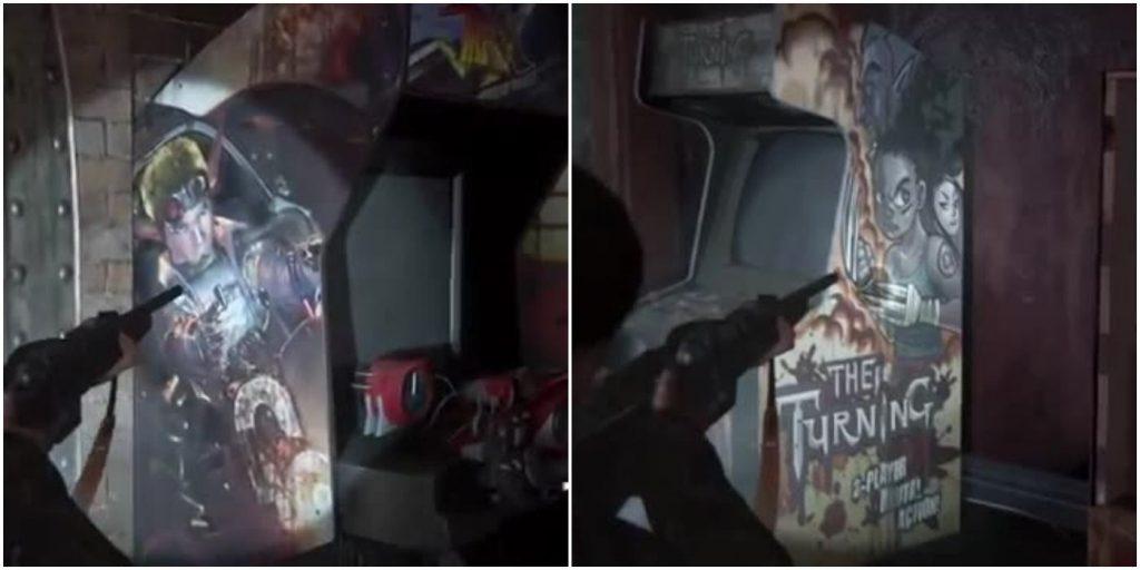 Пасхальные яйца в The Last of Us можно, Naughty, Behind, PlayStation, найти, Daxter, самых, System, которые, Shock, чтобы, конечно, несколько, приключенческих, Также, несмотря, серии, Starlight, вымышленная, серия
