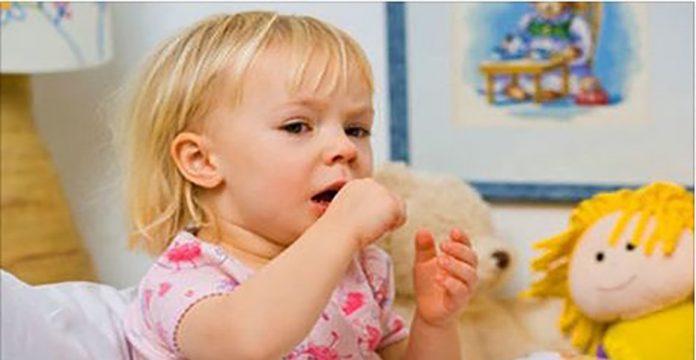 Средства защиты от простуды и кашля для младенцев