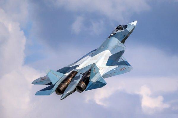 Новый МиГ-41 способен воеват…