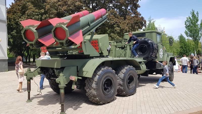 Украина зря смеется над «Снежинкой» и «Чебурашкой