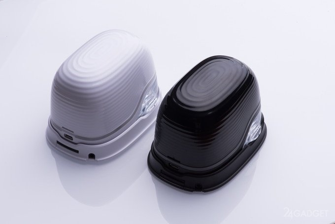 Ручной мини-принтер для печати на любой поверхности гаджеты