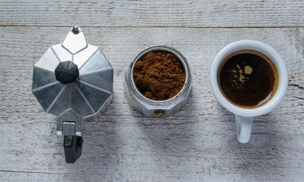 Как готовить самый вкусный кофе