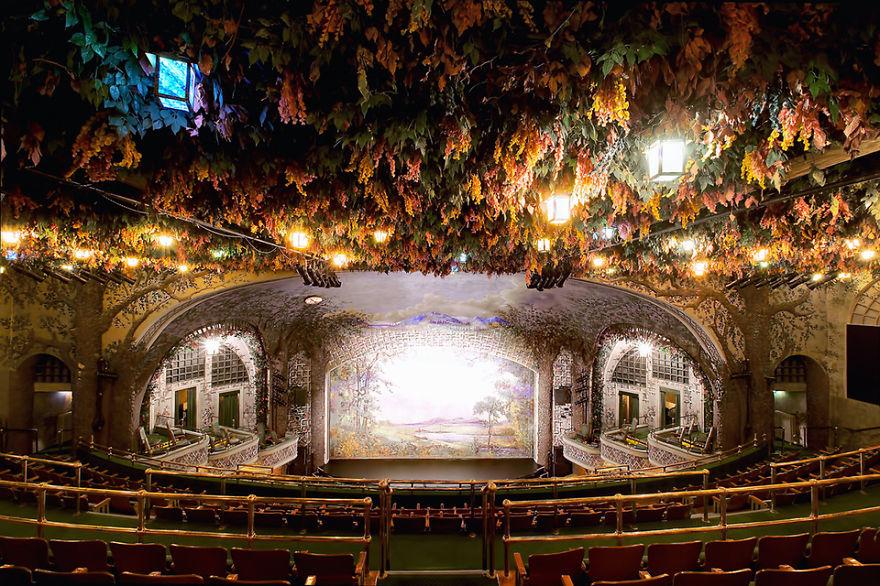terraoko 2015012705 3 15 самых красивых кинотеатров по всему миру