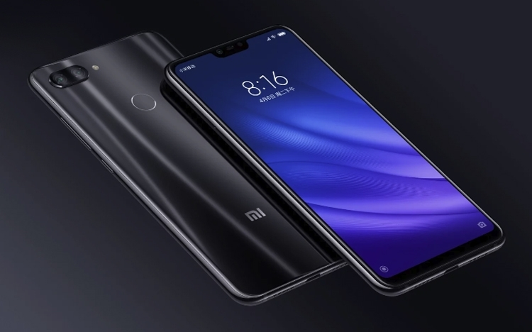 Смартфон Xiaomi Mi 8 Lite ожидается в версии с 8 Гбайт ОЗУ