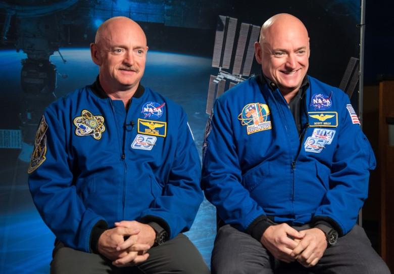 Пребывание в космосе навсегд…