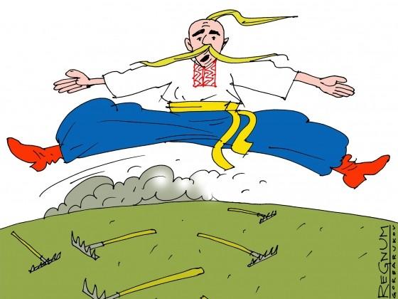 О сути «украинцев»: не дай Б…
