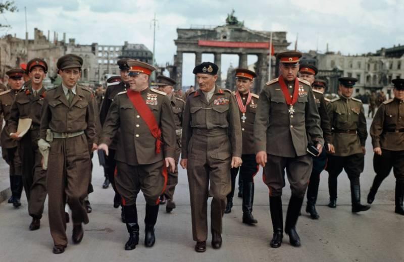 Как Советскую армию из Европы выводили: данные по странам и группам войск история