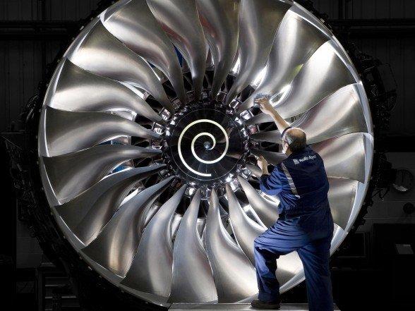 Эксперт НАТО: «Санкции на титан могут вызвать коллапс на производстве истребителей»