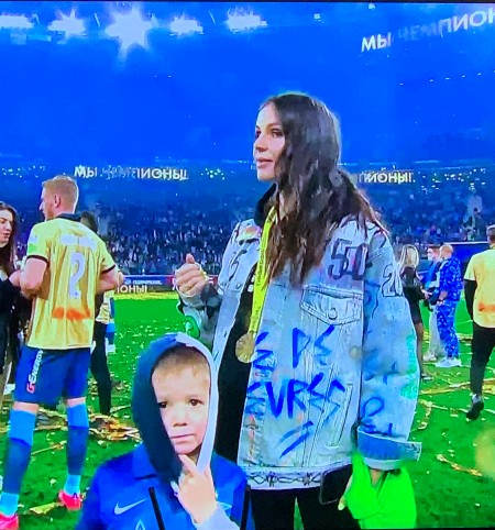 Артем Дзюба станет отцом в третий раз Звезды,Новости о звездах