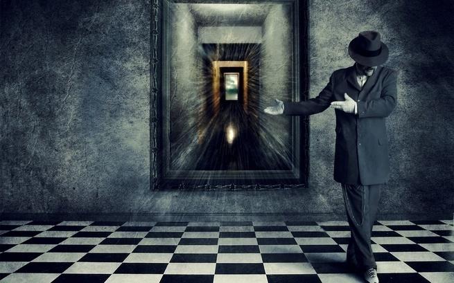 Британские ученые доказали: мир живет в двух параллельных реальностях