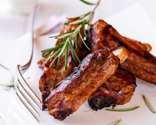 Свиные ребрышки – блюдо, которое сведет с ума