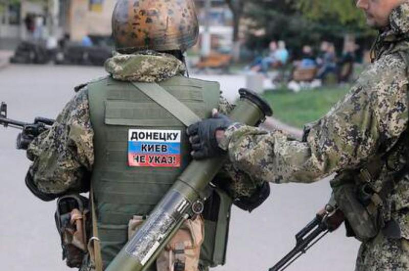 Порошенко утопит Донбасс в крови