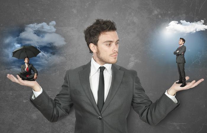 Законы высокой стрессоустойчивости