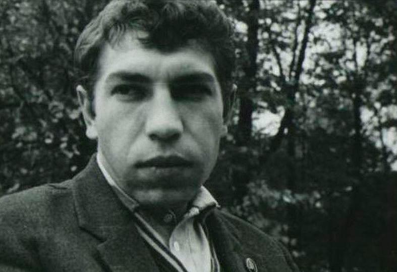 Как выглядел в молодости Шариков из «Собачьего сердца», и как сложилась творческая судьба актера, изображение №5
