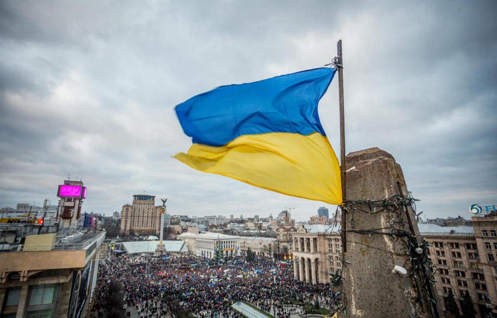 Почему на Украине невозможны перемены? Ростислав Ищенко