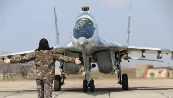 На украине раскрыли масштабную аферу с истребителями МИГ