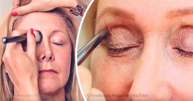 Как сделать эффектный возрастной макияж: секреты от профессиональных визажистов