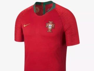 Все формы стран-участниц чемпионата мира по футболу 2018