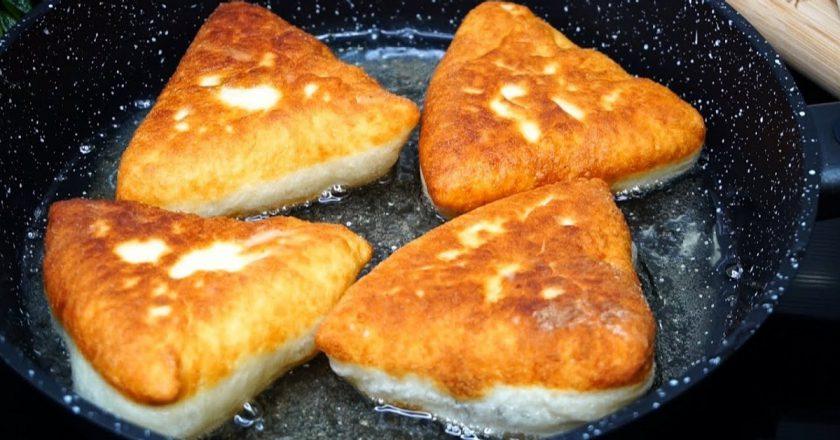 Пирожки с морковью и нежное тесто на кефире – равнодушных не будет