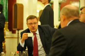 """Косачев считает поправки в японском законе о Курилах """"крайне неудачными"""""""