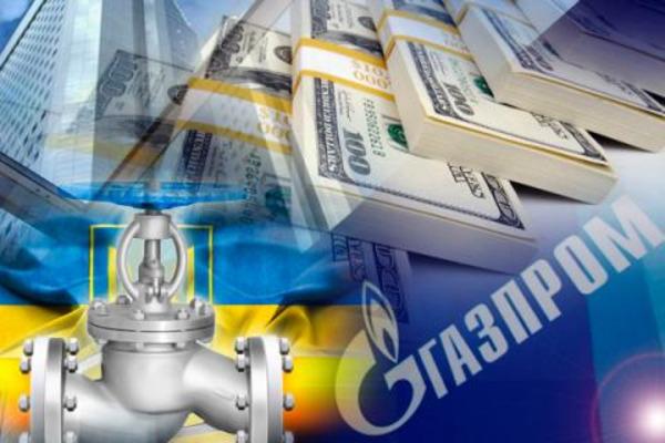 Газпром выплатит рекордные дивиденды, но не нам…